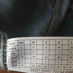 One Teaspoon Shorts - One Teaspoon Vintage Bandits Shorts